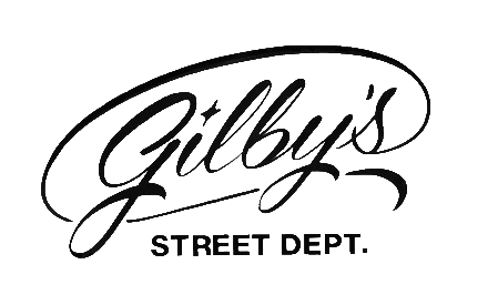 Gilby's Street Department